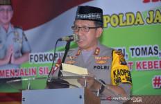 Detik-detik Anggota Densus 88 Ditusuk Terduga Teroris, 6 Lubang! - JPNN.com