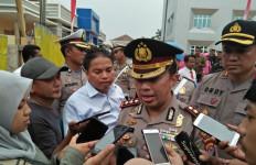 Polresta Tangerang Dirikan 10 Posko Pengamanan Natal dan Tahun Baru - JPNN.com