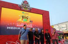 Liburan Tahun Baru Sambil Berburu Diskon Besar di Festival Big Bang Jakarta 2019 - JPNN.com