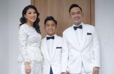 Duh, Sarwendah Minta Ruben Onsu Berhenti dari Dunia Hiburan - JPNN.com