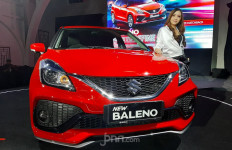 7 Kebaruan Suzuki Baleno Jadi Modal Bersaing di Kelas Mobil Rp 250 Juta - JPNN.com