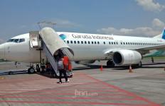 Benarkah Sejumlah Pilot Garuda Indonesia Sudah di-PHK? - JPNN.com