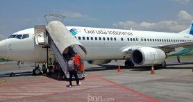 Benarkah Sejumlah Pilot Garuda Indonesia Sudah di-PHK?
