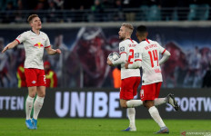 Cek Klasemen Liga Jerman, RB Leipzig Aman Saat Libur Musim Dingin - JPNN.com