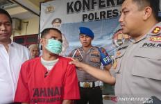 Anggota Satpol PP Sampang Bawa Sabu-sabu, Polisi Buru Pemasoknya - JPNN.com