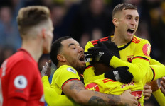 Si Juru Kunci Watford Permalukan Manchester United - JPNN.com