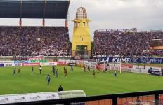 Lihat Klasemen Liga 1 Setelah Persib Menang 5-2 dari PSM Makassar - JPNN.com