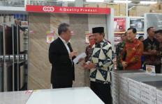 Buka Gerai Baru, Depo Bangunan Incar Pasar Bandar Lampung - JPNN.com