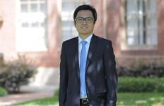 Wincen Santoso Masuk Daftar 20 Pengacara Paling Berpengaruh di Singapura - JPNN.com