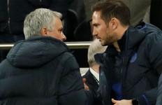 Mourinho akan Selalu Ada di Hati Frank Lampard - JPNN.com
