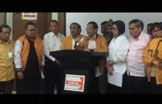 Yus Usman Jubir Pendiri Hanura Ingatkan Kubu Wiranto Tidak Membuat Gaduh - JPNN.com