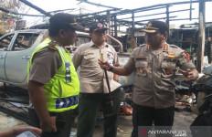 Dua Orang Tewas dalam Kebakaran Rumah di Banjarmasin - JPNN.com