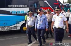 Tak Kalah dari Polisi, Anak Buah Anies Baswedan Sudah Putar Balik 6.324 Kendaraan - JPNN.com