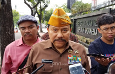 Diduga Hina Kesultanan Pontianak, Mantan Kepala BIN Dilaporkan ke Polisi - JPNN.com