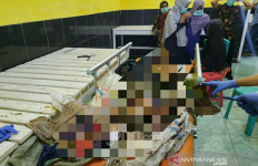 Warga Lahat Tewas Mengenaskan Diserang Binatang Buas - JPNN.com
