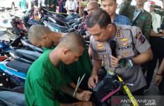 Andika dan Deka Akhirnya Diringkus Polisi - JPNN.com
