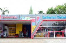 Daihatsu Online Bazaar Tawarkan Diskon Oli dan Suku Cadang - JPNN.com