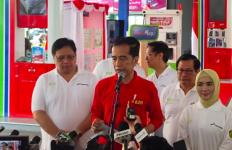 Jokowi Resmikan Penggunaan BBM B30 dengan Campuran Minyak Kelapa Sawit - JPNN.com