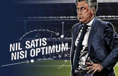 Carlo Ancelotti Targetkan Everton Lolos Liga Champions - JPNN.com