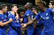 Tottenham Vs Chelsea: 2 Gol, 2 VAR, 1 Penalti dan 1 Kartu Merah - JPNN.com