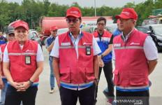 Pertamina Tambah Pasokan BBM di Jalur Tol Trans Jawa - JPNN.com