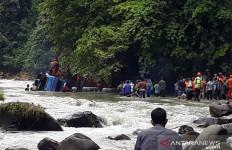 DPR Tunggu Rekomendasi Tegas KNKT Terkait Kecelakaan Bus Sriwijaya - JPNN.com