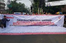 FPMSI Ajak Warganet Memproduksi dan Memviralkan Konten Positif - JPNN.com