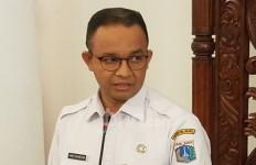 Penting! Anies Keluarkan Pergub soal PSBB di DKI, Ini Isi dan Ancaman Sanksinya - JPNN.com