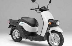 Merilis April 2020, Honda Benly-E Hanya Diproduksi 200 Unit - JPNN.com