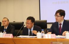 Isu Uighur Menghangat, Tiongkok Ucapkan Terima Kasih kepada Negara-Negara Islam - JPNN.com