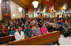 Simak, Ini Pesan Natal dari Kapolri dan Panglima TNI - JPNN.com