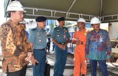 TNI AL Bakal Punya Kapal Cepat Rudal Produk Dalam Negeri - JPNN.com