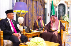MPR RI Minta Raja Salman Menambah Kuota Haji - JPNN.com