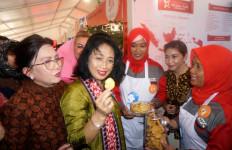 Danone Indonesia Dukung Total Pemberdayaan Perempuan - JPNN.com