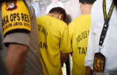 3 WN Tiongkok Bos Perusahaan Pinjaman Online Ilegal Ditetapkan Jadi Tersangka - JPNN.com
