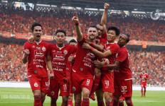 Jakarta Banjir, Latihan Persija di Lapangan Dibatalkan - JPNN.com
