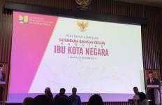 Nagara Rimba Nusa Juara Desain Ibu Kota Negara, Urban+ Dapat Rp 2 Miliar - JPNN.com