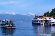 Sambut Libur Nataru, PT ASDP Tambah Jadwal Penyeberangan Danau Toba - JPNN.com