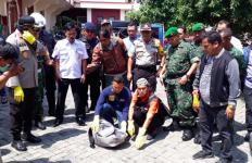 Tas Mencurigakan Ditemukan di Gereja Bethel Indonesia - JPNN.com