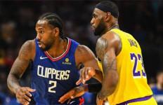 Cek Jadwal 5 Pertandingan NBA Spesial Natal di Sini - JPNN.com