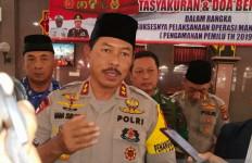 Polisi Masih Buru Anggota Kelompok Anarko Pelaku Vandalisme di Tangerang - JPNN.com