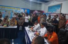 Basarnas Siagakan Kapal di Perairan Selat Sunda - JPNN.com