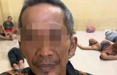 Siswa SD Hamil 5 Bulan Itu Akhirnya Berani Ungkap Pelakunya, Oh Ternyata - JPNN.com