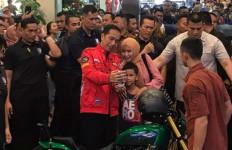 Aktivitas Jokowi Bersama Kaesang di Bogor Mengisi Libur Natal - JPNN.com