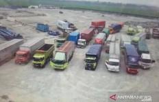 Libur Panjang, Kemenhub Batasi Angkutan Barangdi Jalan Tol - JPNN.com