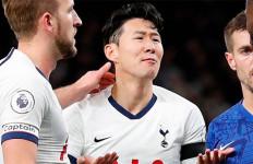 Tottenham Hotspur Vs RB Leipzig: Song Heung Min Menepi - JPNN.com