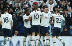Tottenham Menang, Mourinho Ukir Rekor Manis Boxing Day - JPNN.com