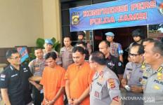 Polisi Periksa HP Monda, Ada Nama Johan - JPNN.com