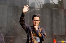 Febri Diansyah Ajukan Pengunduran Diri dari KPK Rezim Firli Bahuri - JPNN.com