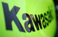 Kawasaki Kembangkan Motor Roda Tiga? Berikut Bocorannya - JPNN.com